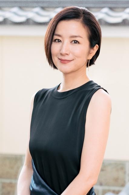 2022年大河ドラマ『鎌倉殿の13人』丹後局役で鈴木京香の出演が決定の画像