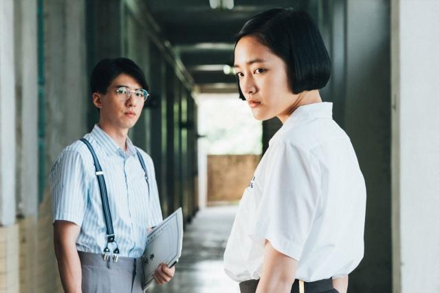 台湾の白色テロ時代を描いた衝撃のダーク・ミステリー、映画『返校』 (C)1 Production Film Co. ALL RIGHTS RESERVED.の画像