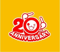 今年20周年を迎えた『太鼓の達人』 (C)バンダイナムコエンターテインメントの画像