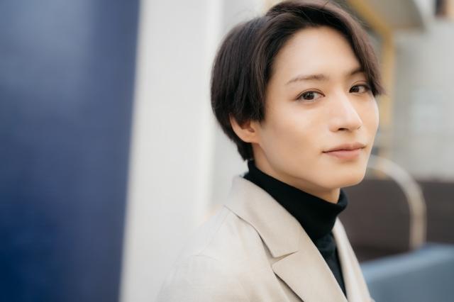 前山剛久(撮影:KOBA)(C)ORICON NewS inc.の画像