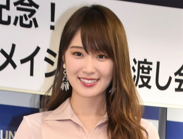 乃木坂46・高山一実 (C)ORICON NewS inc.の画像