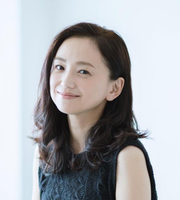 NHKドラマ10『半径5メートル』で宝子役を演じた永作博美の画像