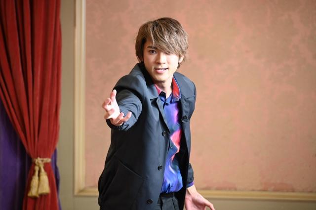ぐるぐるナインティナイン2時間SP『ゴチになります!』に参戦する山田裕貴(C)日本テレビの画像