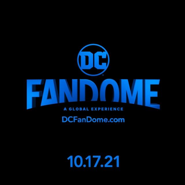 2021年も「DCファンドーム」オンライン開催決定の画像