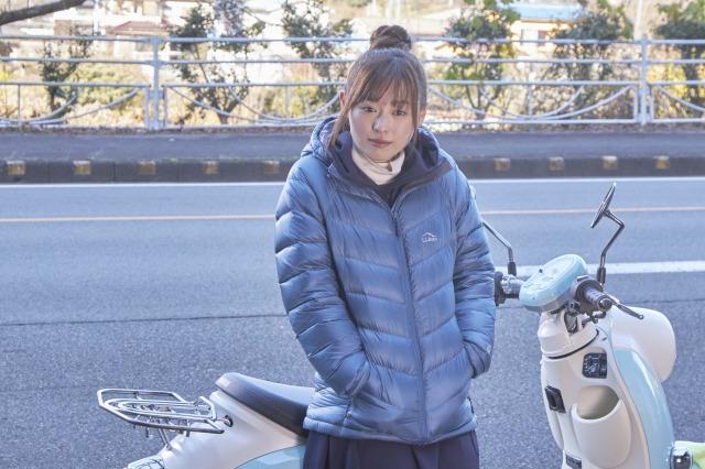 『ゆるキャン△2』(C)ドラマ「ゆるキャン△」製作委員会の画像
