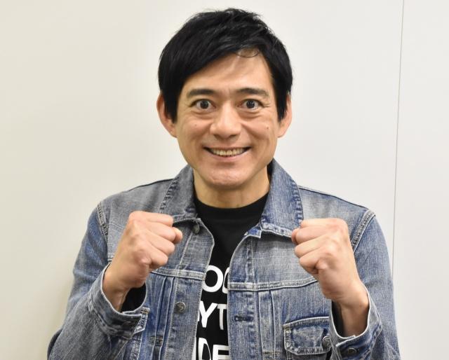 博多華丸 (C)ORICON NewS inc.の画像