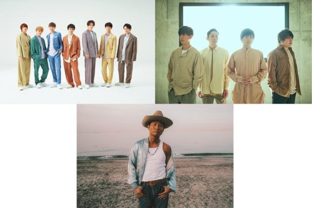 『CDTVライブ!ライブ!』2時間スペシャルに出演するジャニーズWEST、flumpool、平井大の画像