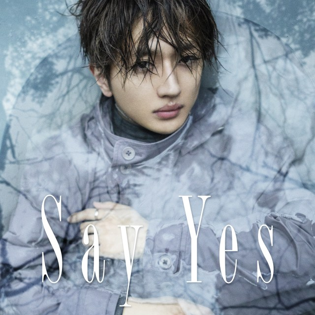新曲「Say Yes」を配信リリースしMVを公開したNissyの画像