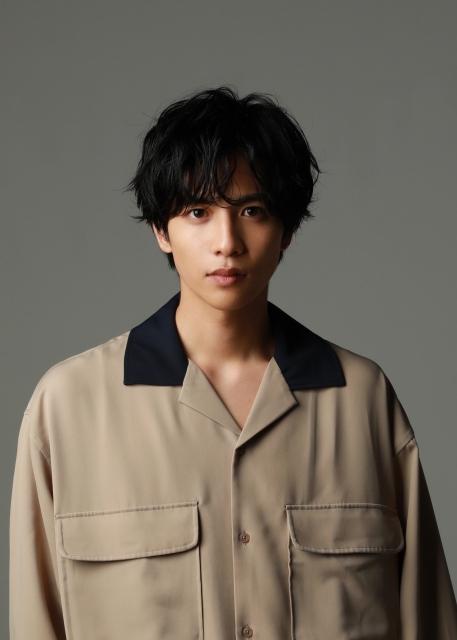 大河ドラマ『青天を衝け』への出演が発表された志尊淳の画像