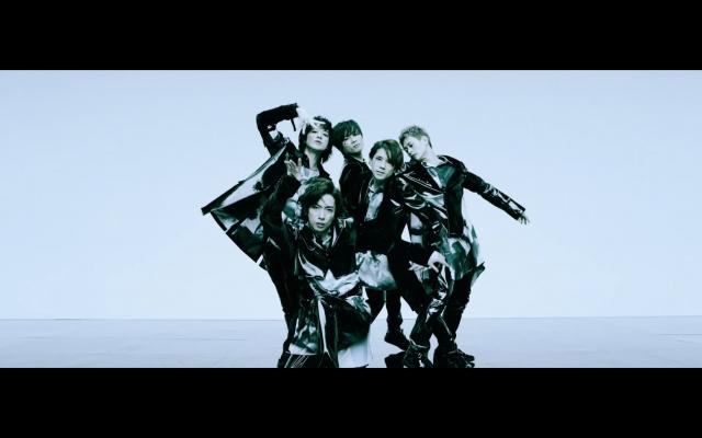 A.B.C-Zの過去MVを公開する企画「History Collection」がスタート。写真は「Black Sugar」の画像