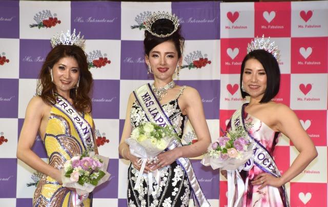 (左から)清水由希野さん、藤本ゆかりさん、眞柄真有奈さん (C)ORICON NewS inc.の画像