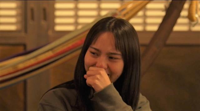 妹・MAKOとのエピソードを語った山口厚子(C)ABEMAの画像