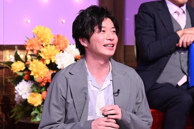3日放送の『深イイ話×しゃべくり007 合体SP』に田中圭が出演(C)日本テレビの画像