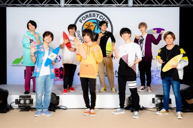 スペシャルイベント『「WAVE!!~サーフィンやっぺ!!~」~Show must go on!!~』よりの画像