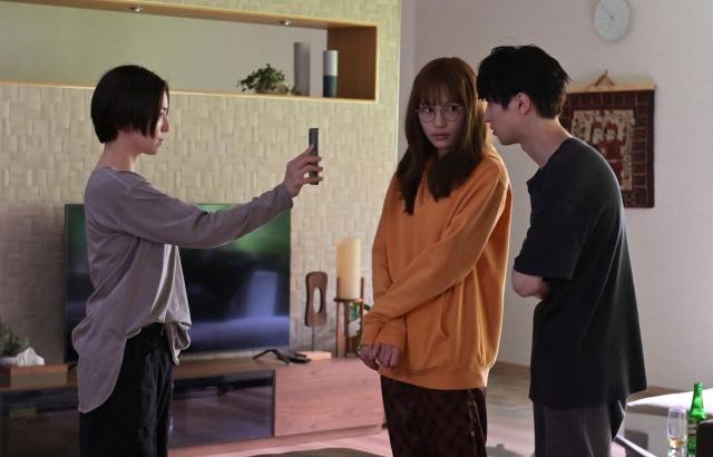 『着飾る恋には理由があって』第3話の場面カット (C)TBSの画像