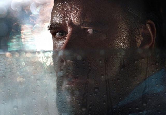 ラッセル・クロウがあおり運転の常習犯を怪演する映画『アオラレ』 (C)2020 SOLSTICE STUDIOS. ALL RIGHTS RESERVED.の画像