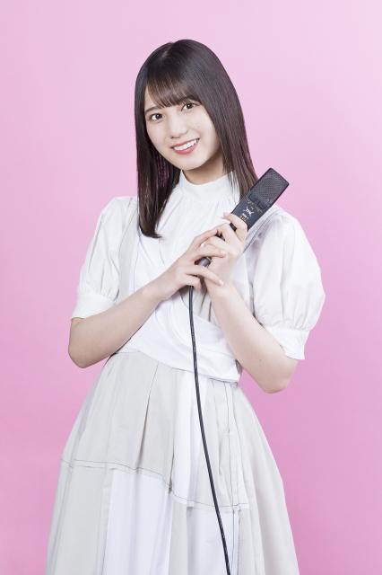 小坂菜緒(C)TOKYO FMの画像