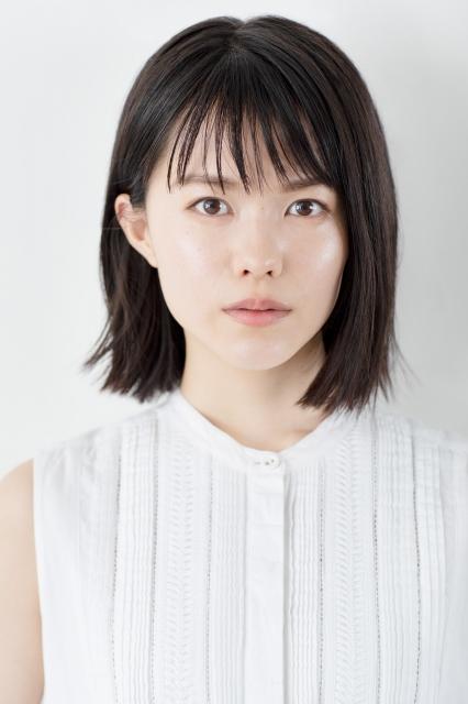 映画『かそけきサンカヨウ』に出演する志田彩良の画像