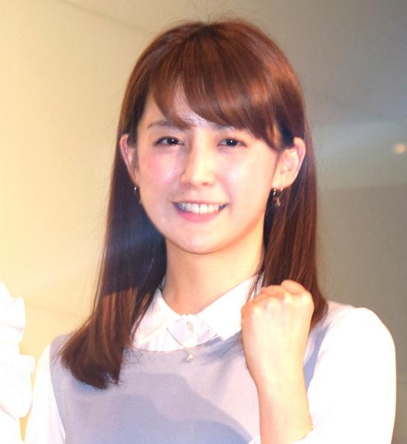 フジテレビ宮司愛海アナウンサー(写真は2016年撮影) (C)ORICON NewS inc.の画像