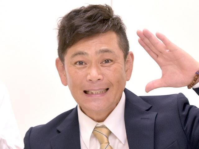 ココリコ・遠藤章造 (C)ORICON NewS inc.の画像