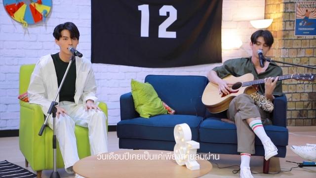 タイの人気俳優が出演するバラエティ全5タイトル、配信日決定