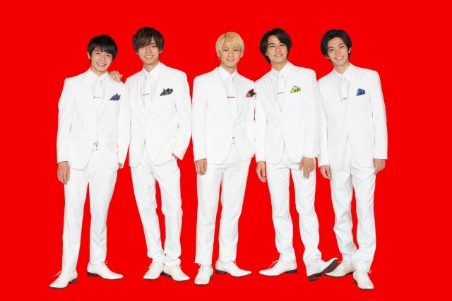 サンバリュ『King & Princeる。』の放送が決定(C)日本テレビの画像