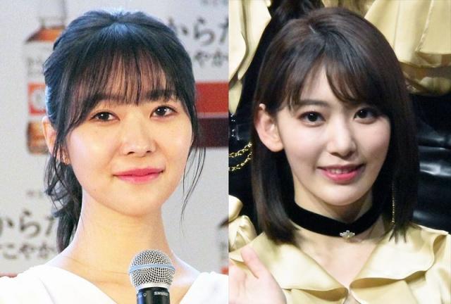 元HKT48の指原莉乃が、卒業を発表した宮脇咲良への手紙を寄せた(C)ORICON NewS inc.の画像