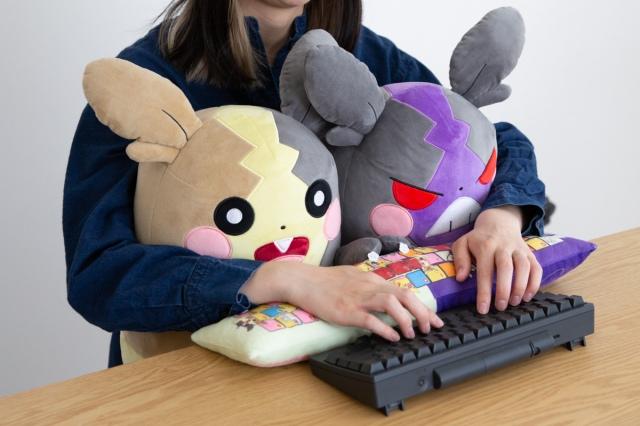 (C)Nintendo・Creatures・GAME FREAK・TV Tokyo・ShoPro・JR Kikaku (C)Pokemon※「Pokemon」:「e」の正式表記は「e」の上にアクセント記号の画像