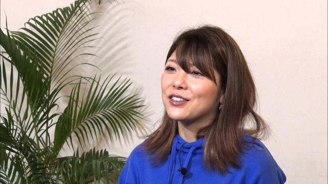 19日放送の『今夜くらべてみました』に出演する小川麻琴 (C)日本テレビの画像