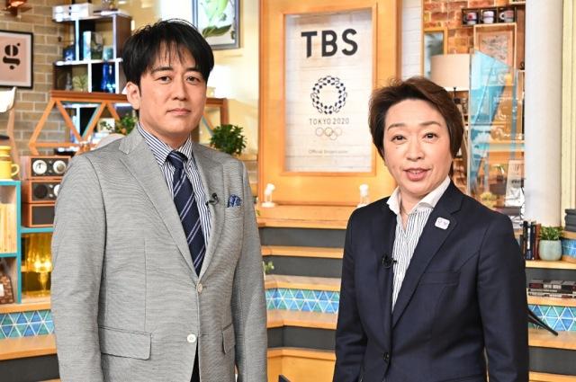 22日放送の『東京VICTORY』(C)TBSの画像