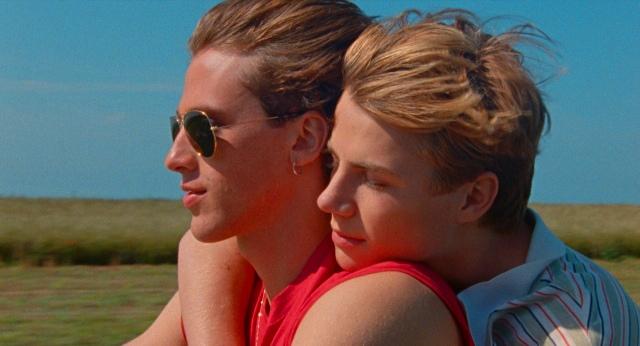 フランス映画界の巨匠フランソワ・オゾンの最新作『Summer of 85』8月20日より全国公開の画像