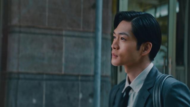 松下洸平が出演する『ボディメンテ ドリンク』の新CM「つかむぞ、好調。」篇の画像