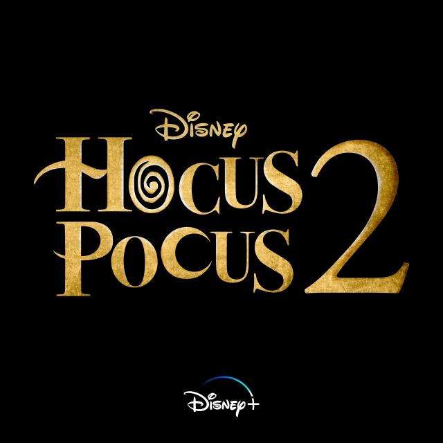 『ホーカス・ポーカス2(原題)』ディズニープラスにて、2022年配信の画像