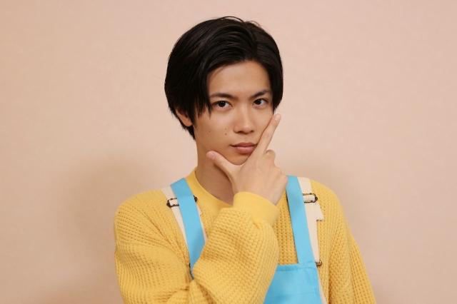 24日放送の朝の情報番組『ZIP!』の冠コーナー『解決!King & Prince』に出演する神宮寺勇太(C)日本テレビの画像