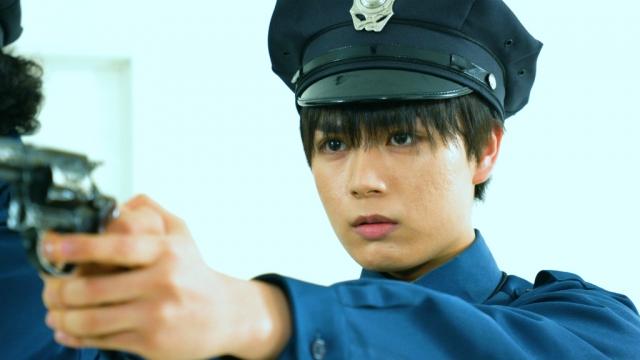 『クイズ!THE違和感』に出演するなにわ男子/関西ジャニーズJr.の大西流星(C)TBSの画像