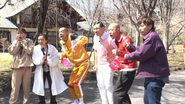 バラエティー特番『見破れ!アクター&リアクター ~全部知っているのは誰だ!?~』(C)TBSの画像