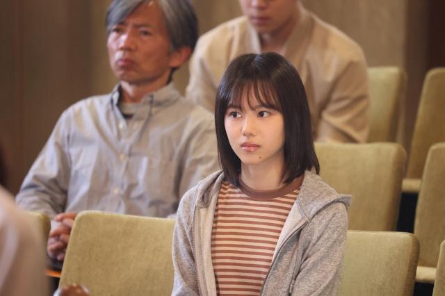 『イチケイのカラス』第9話に出演する松風理咲(C)フジテレビの画像