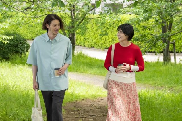 『大豆田とわ子と三人の元夫』第7話カット(C)カンテレの画像