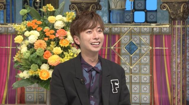 25日放送『踊る!さんま御殿!!』に出演するA.B.C-Z・河合郁人 (C)日本テレビの画像
