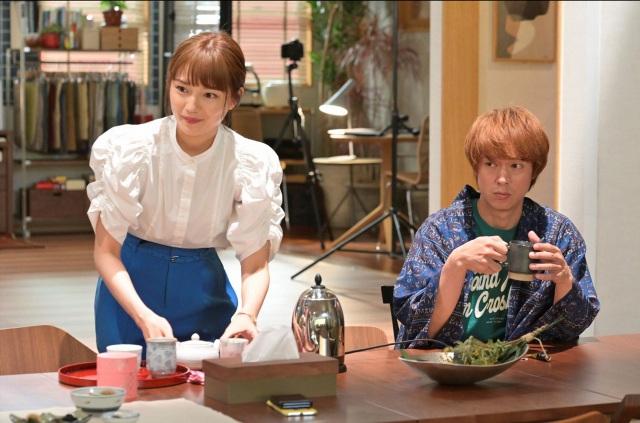 『着飾る恋には理由があって』第6話の場面カット (C)TBSの画像