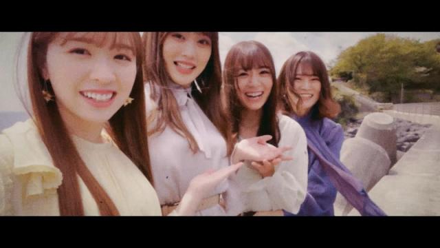 乃木坂46アンダーメンバーが伊豆を旅する「錆びたコンパス」MV公開の画像