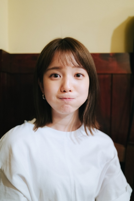 プライベートフォトブック『ひろなかのなか』先行カット(C)前康輔/講談社の画像