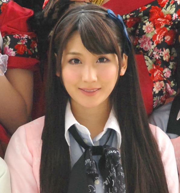 小笠原健との結婚&第1子出産を発表した小原春香(写真は2012年撮影) (C)ORICON NewS inc.の画像