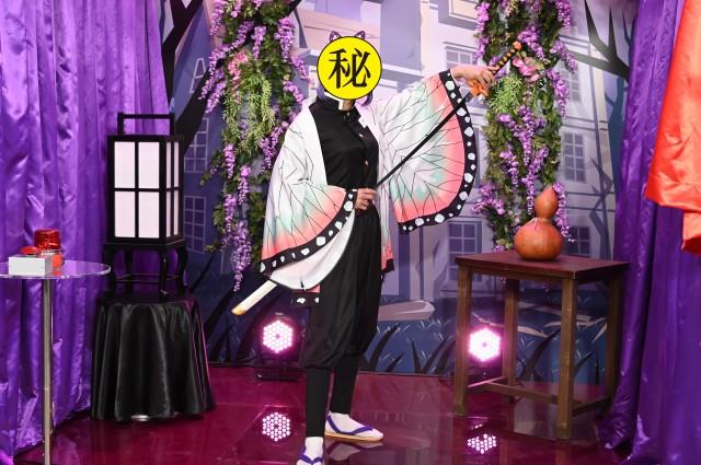 27日放送『ぐるぐるナインティナイン』に出演するジャニーズH (C)日本テレビの画像