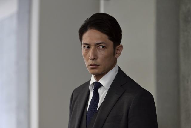 テレビ朝日系木曜ドラマ『桜の塔』第7話より (C)テレビ朝日の画像