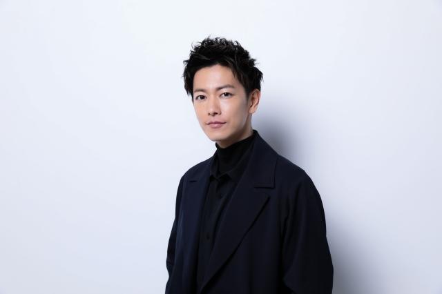 映画『るろうに剣心』シリーズで5作にわたり主演を務めた佐藤健の画像