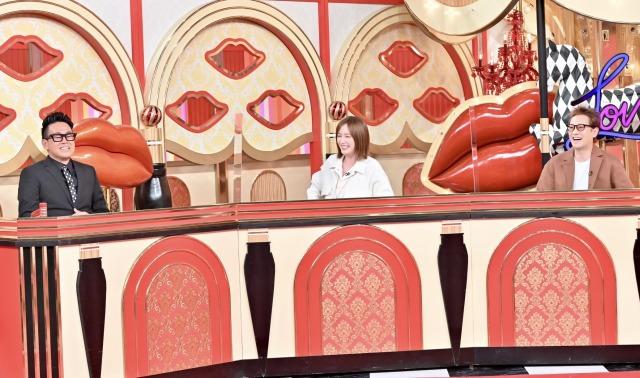 『中居大輔と本田翼と夜な夜なラブ子さん』より (C)TBSの画像