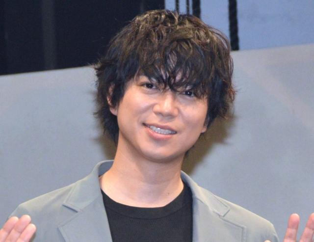制作側としての喜びを語ったNEWS・加藤シゲアキ (C)ORICON NewS inc.の画像