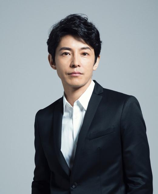 日本テレビ系新日曜ドラマ『ボクの殺意が恋をした』に出演する藤木直人の画像