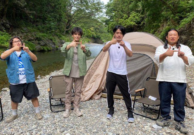 28日放送のバラエティー特番『ウッチャン式』(C)TBSの画像